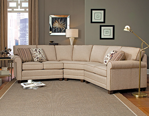 Come by Fuller Furniture today to talk to our experts about starting a custom furniture project.