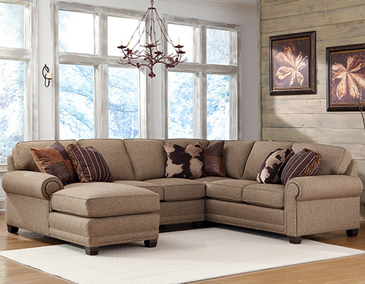 Smith Brothers of Berne offers custom hand made luxurious furniture.  Come to Fuller Furniture in Willoughby today to start your next project!